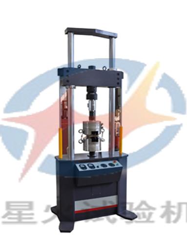 橡胶件耐久疲劳试验机机型