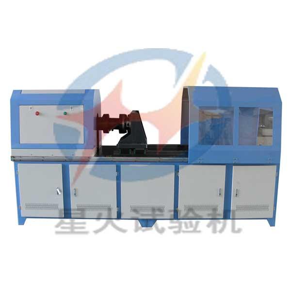 波纹管扭矩试验机