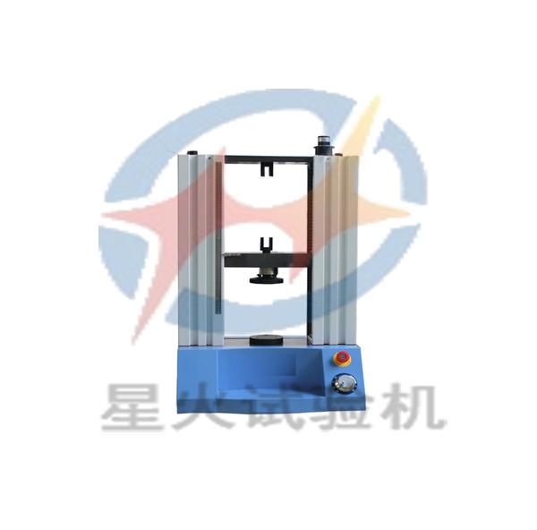 气门弹簧试验机