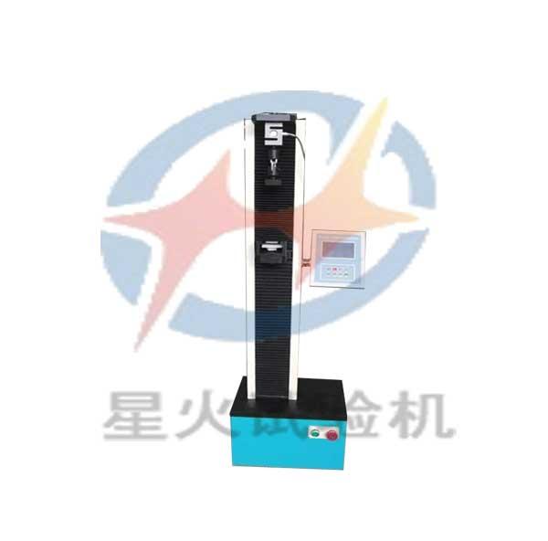 塑料管材挤压强度试验机