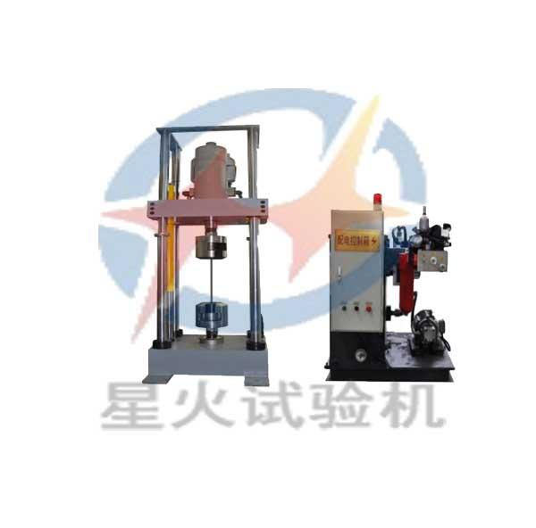 钢绞线锚具连接器疲劳试验机