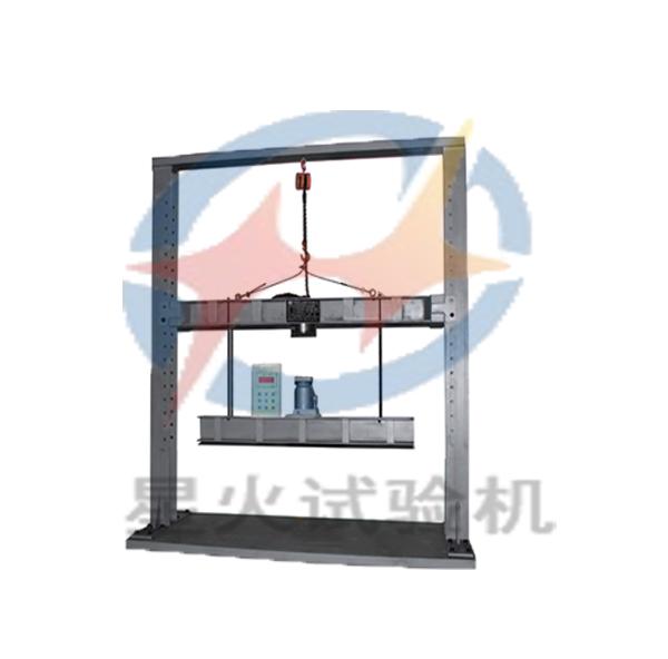 混凝土排水管外压强度试验机