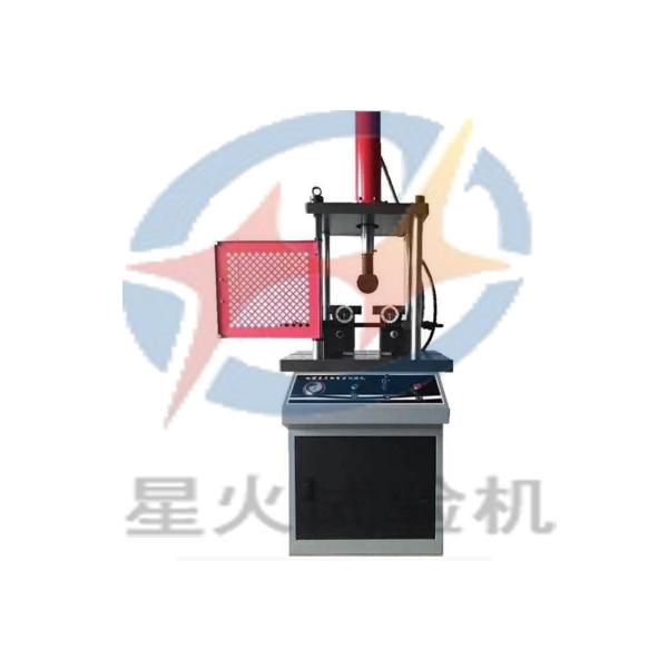 复合钢管弯曲试验机