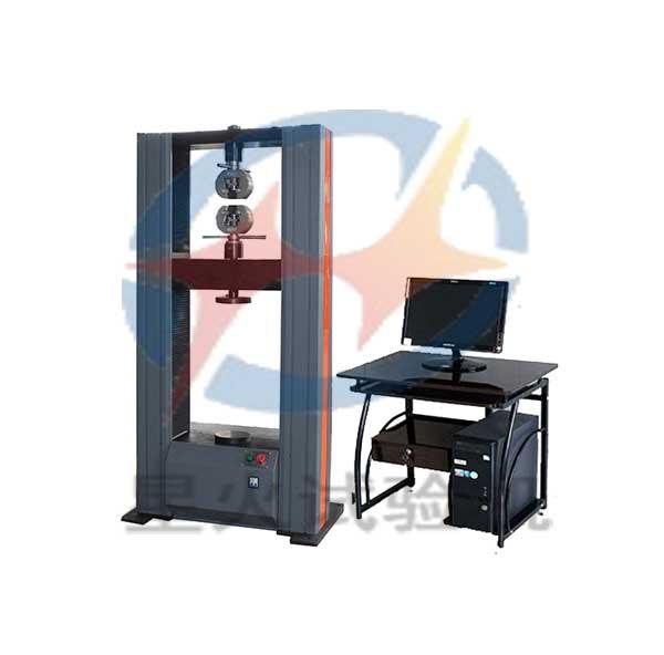塑料管材拉伸剥离试验机